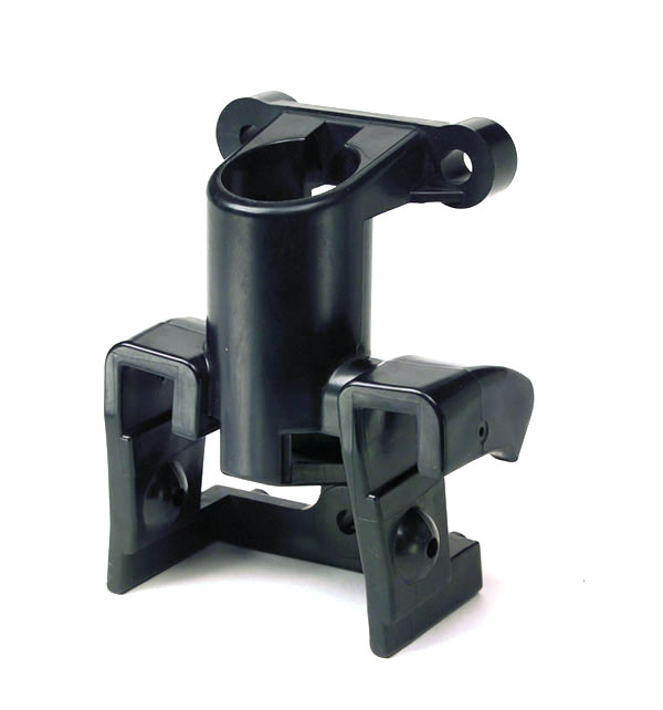 81-0141 -Power Cord & Gladhand Support Holder, 3 Function, 1 Power Cord, 2 Gladhands