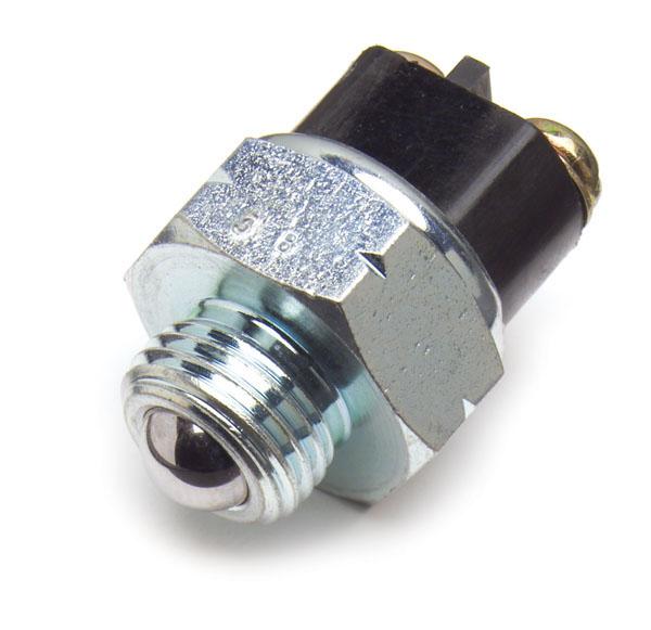 82-0456 – Brake & Back-Up Precision Ball Switch, 2 Stud