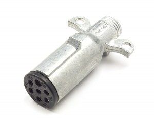 82-1001 – Heavy Duty 7-Way Connector Plug