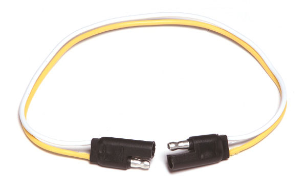 82 10342 82 1035 molded trailer connectors, male & female, flat grote trailer wiring harness at creativeand.co