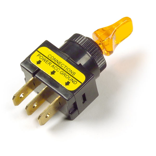 Grote Industries - Switches & Electrical Assemblies