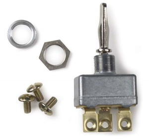 82-2127 – Momentary Toggle Switch, Mom On/Off/Mom On, 50A, 1″ x 15/32″, 3 Screw