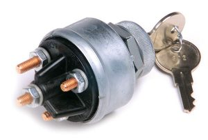 82-2150 – Ignition Starter Switch, Various