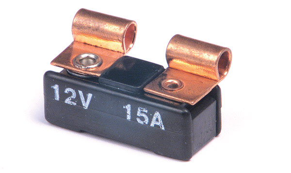 Grote Industries - 82-2171 – Universal Snap-In Style, 15A