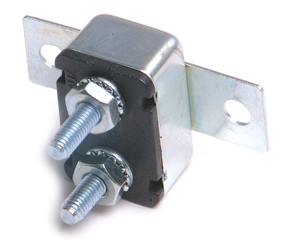 Grote Industries - 82-2192 – Universal With Mounting Bracket, 25A