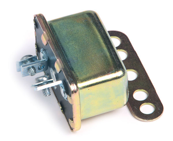 82-2238 – Universal Buzzer, 2 Screw