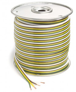 Parallel Bonded Wire