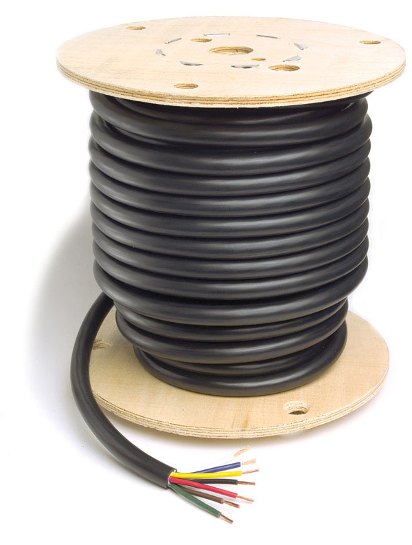 82 5623 Trailer Cable 16 Gauge 6 Conductor Wire