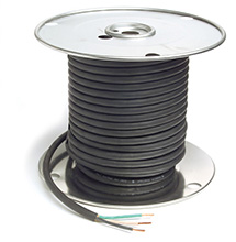 82-5901 - Cable extensor portátil - Tipo SJOW, calibre 14, 2 conductores, cable de 100′ de largo