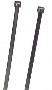 83-6001 – Light Duty, .75″ Diameter, 4.10″ Length, 100 Pack, Black
