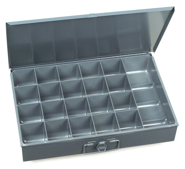 Storage Trays & Repair Kits