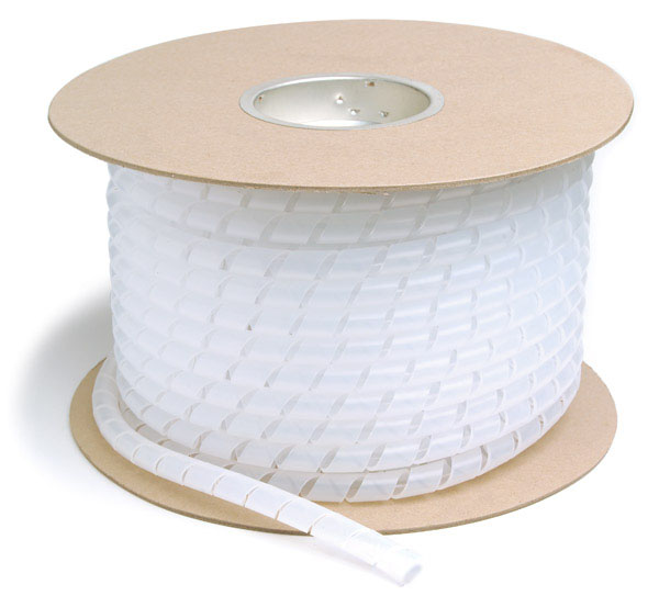 83-9000 – Spiral Wrap, 3/8″ Size, Natural