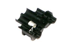 84-2384 – Quick Splice Self Stripping Adapters, Bullet Tap Adapter, 18 – 14 Gauge, 3pk