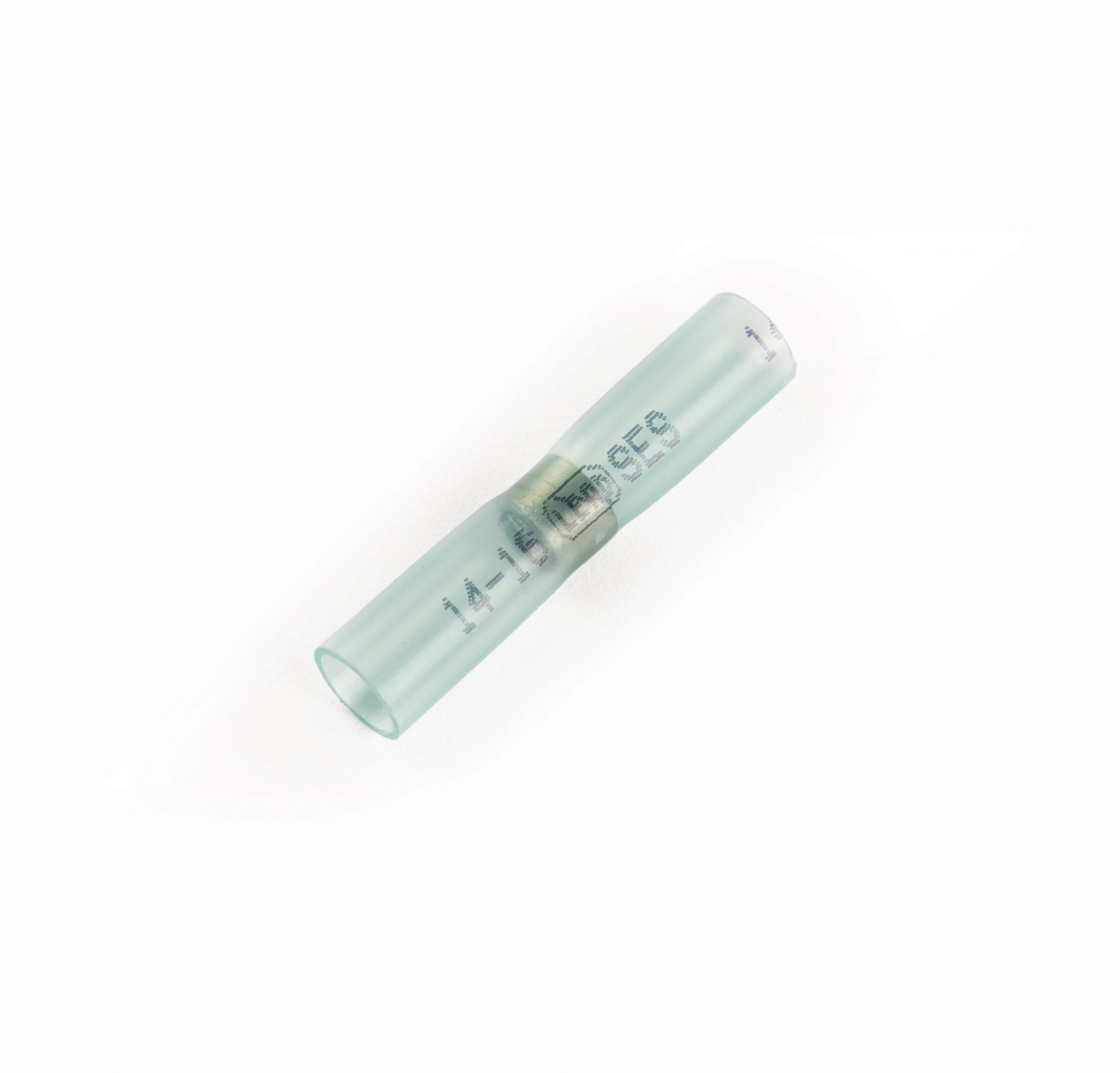 84-2614 – Heat Shrink & Solder Splice Connectors, 16 – 14 Gauge, 15pk