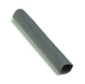 Doble simple, 2:1, tubo termocontraíble