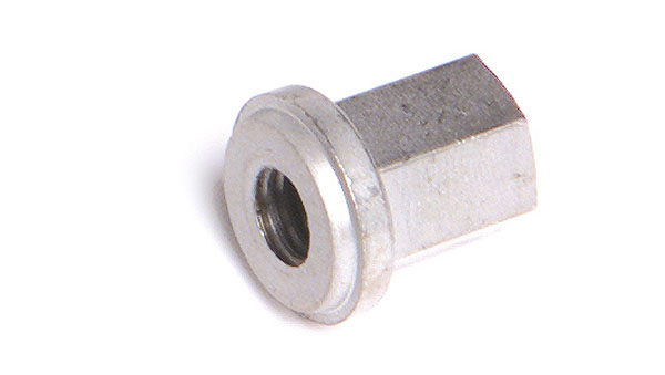 Grote Industries - 84-9184 – Fastener Hardware, Nut, Closed Cap For Group 31, Bulk Pack