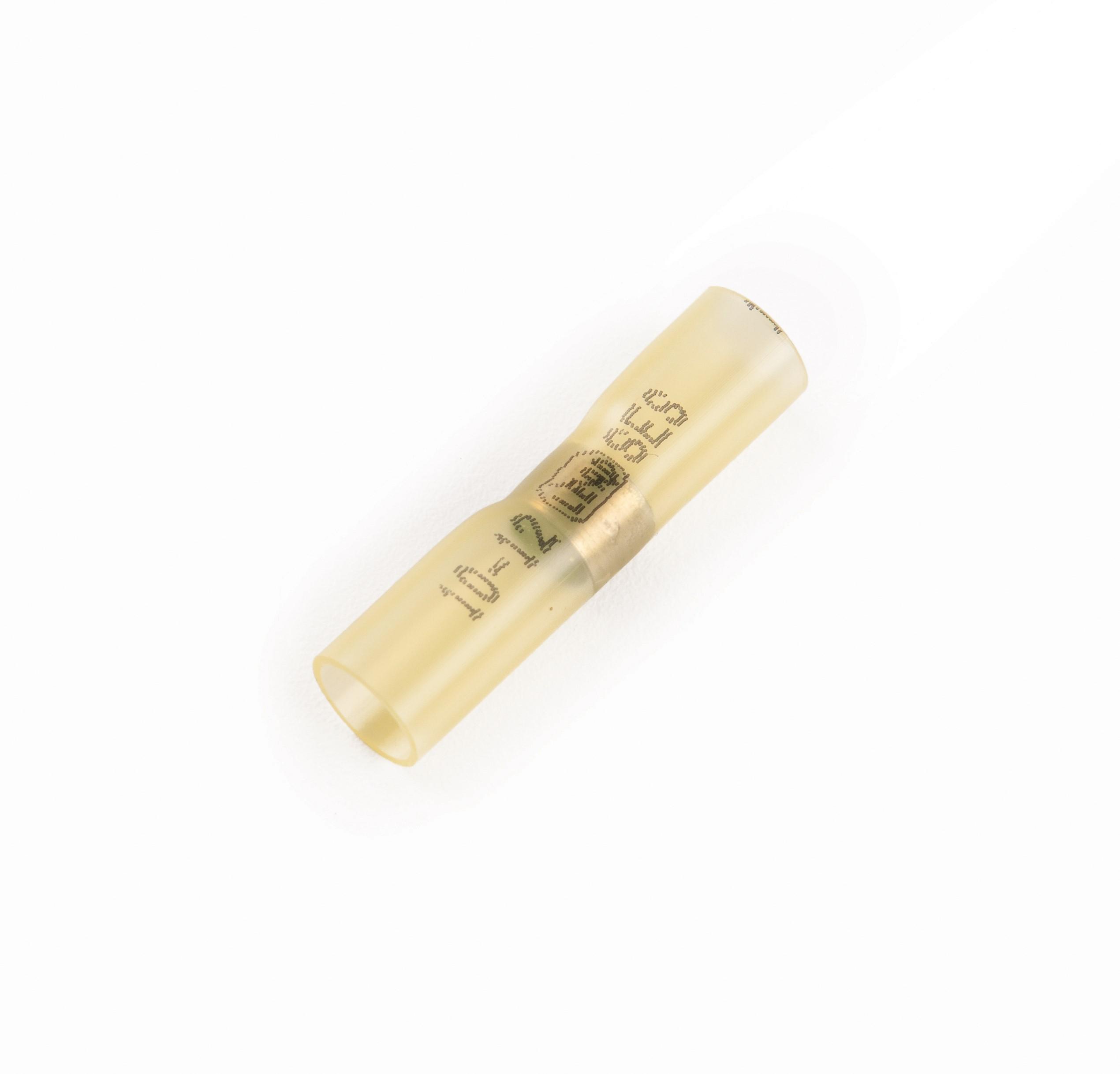 88-2612 – Heat Shrink & Solder Splice Connectors, 12 – 10 Gauge, 1000pk
