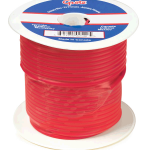 General Purpose Thermo Plastic Wire, Primary Wire Length 1000', 16 Gauge