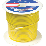 General Purpose Thermo Plastic Wire, Primary Wire Length 25' Clamshell, 10 Gauge