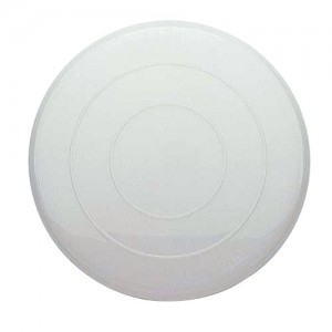 91101 – White Light Replacement Lens, Round Dome, Clear