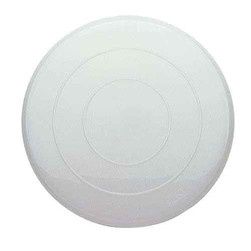Grote Industries - 91101 – White Light Replacement Lens, Round Dome, Clear