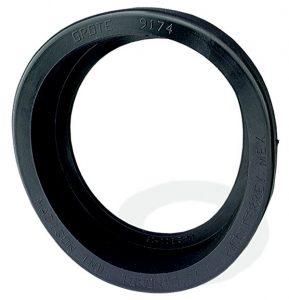 "Grommet For 4"" Round Lights"