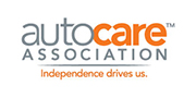 Auto Care Association logo