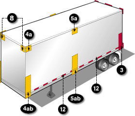 travel trailers wiring diagram fmvss federal motor vehicle safety standards