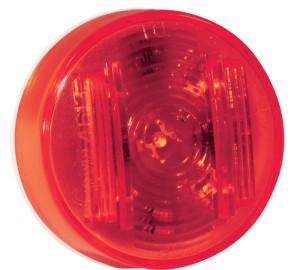 "SuperNova® 2"" PC Rated, Clearance / Marker LED Lamp"