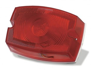 5 Function Combination Rear Lamp