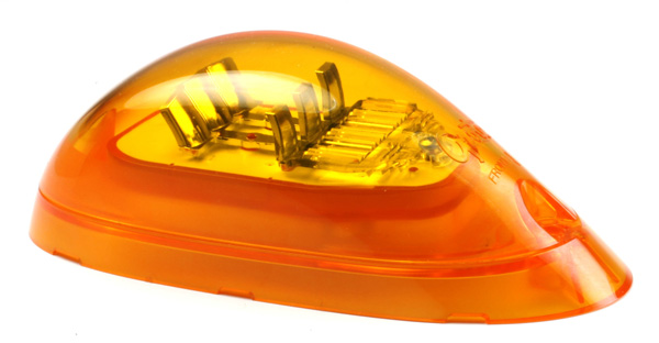 53493 – SuperNova® Surface Mount LED Side Turn Marker Light, Yellow