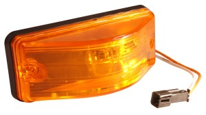 OEM Style Side Turn Marker Lights