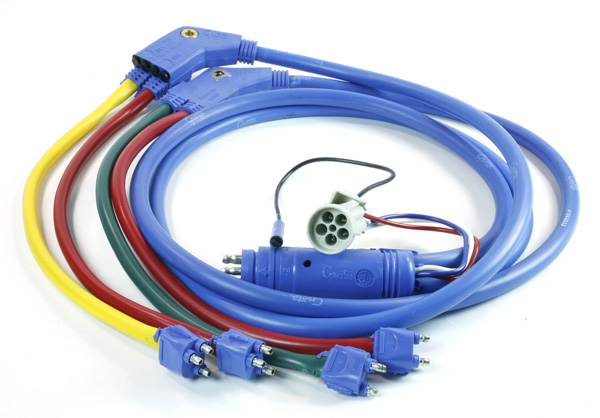Grote Trailer Lights Wiring Diagram : Pin wiring diagram cdi connectors get free image about