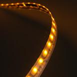 Amber LIghtForm strip