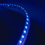 Blue LIghtForm strip