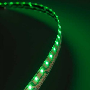Green Exterior LED Strips