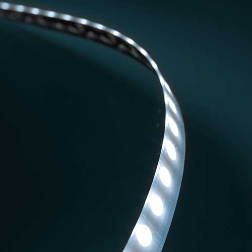 L11510801 – LightForm® Exterior LED Strip, White, 11.3 in | 288 mm