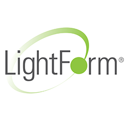 LightForm Logo