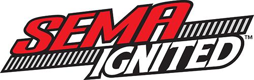SEMA Ignited Logo