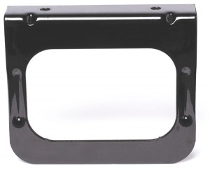 "Rectangular Stop Tail Turn Light ""L"" Bracket"