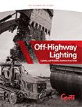 off-highway brochure icon