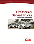 Upfitters brochure cover