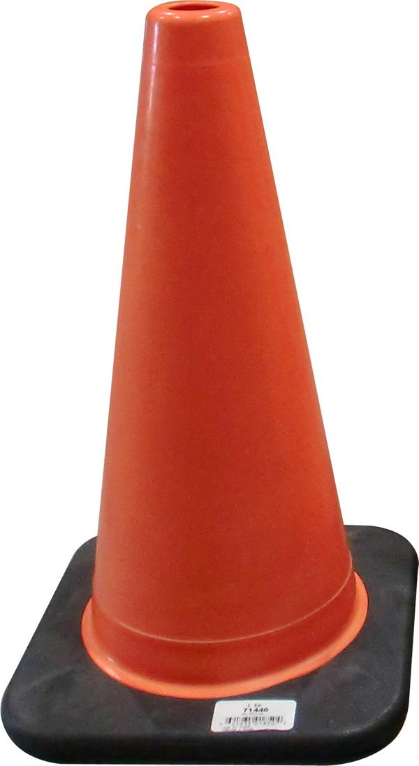 71440 – Traffic Cone, Small Cone, Orange