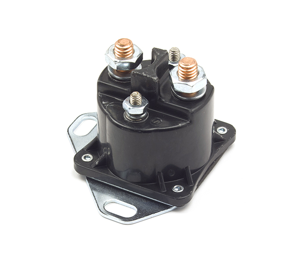 Grote Industries - 82-0312 – Starter Solenoid Switch, Intermittent Duty