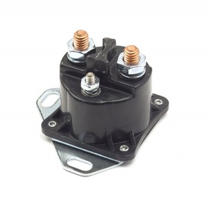 82-0313 – Starter Solenoid Switch, Intermittent Duty