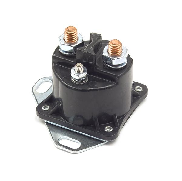 Grote Industries - 82-0313 – Starter Solenoid Switch, Intermittent Duty