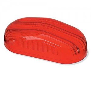 90062 – Clearance Marker Replacement Lens, Red