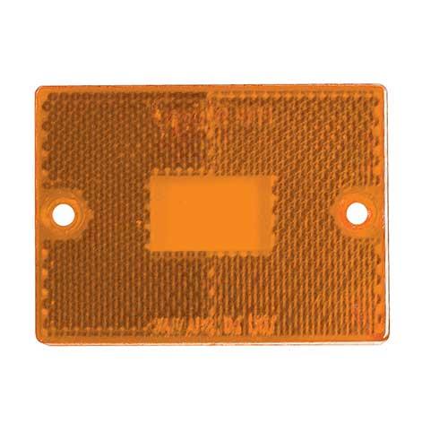 91113 – RV, Marine & Utility Replacement Lenses, Yellow