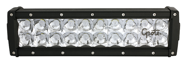 Grote Industries - 64J11 – 10″ LED Off Road Light Bar