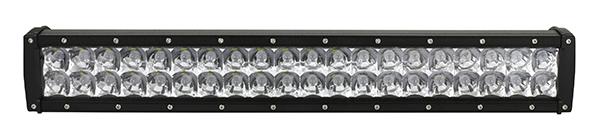 64J21 – 20″ LED Off Road Light Bar